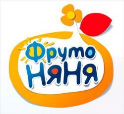 ФрутоНяня логотип